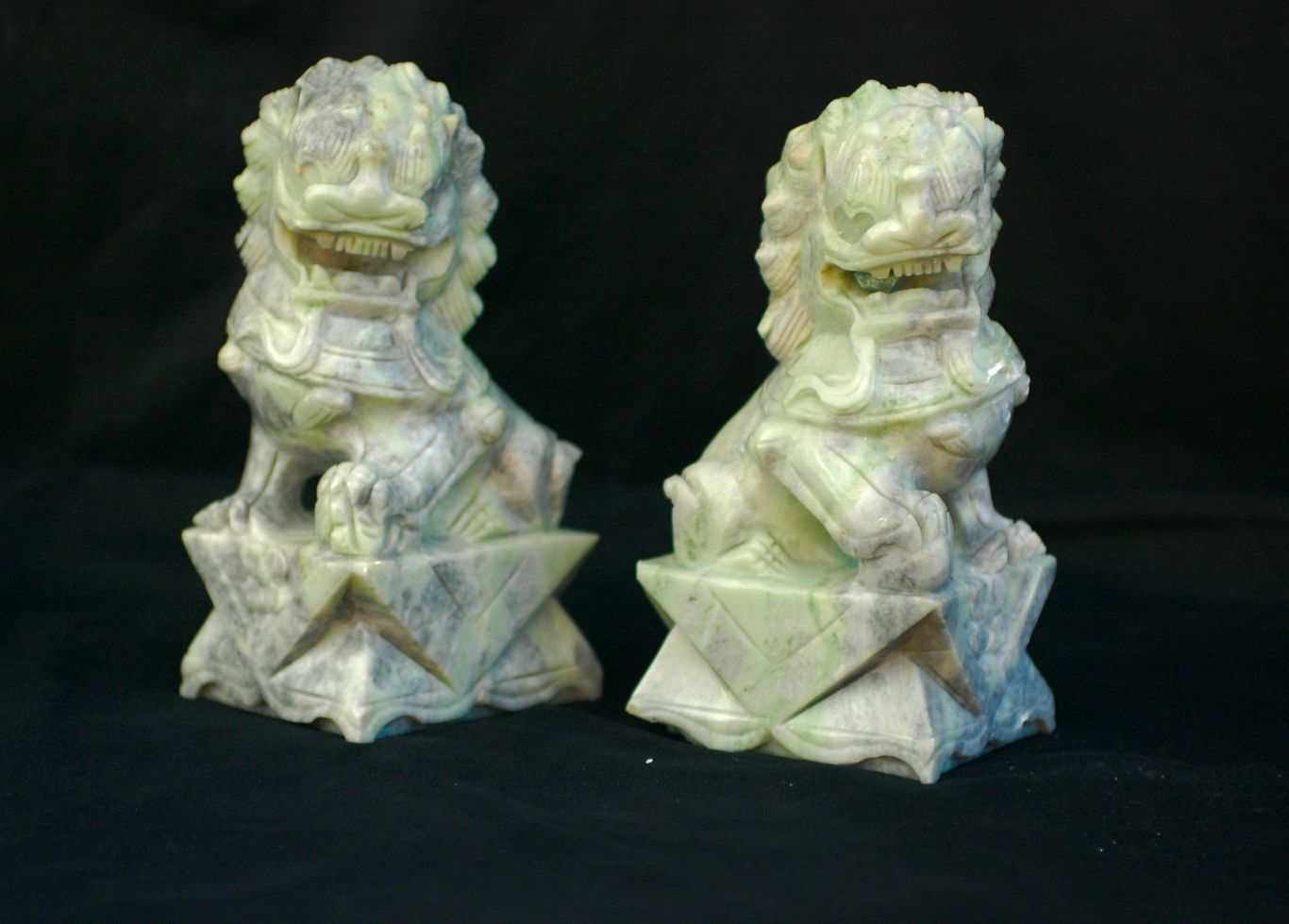 Ancient Chinese Artifacts Jade